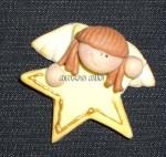 iman angel en estrella